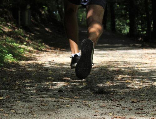 The West Penn Trail Triathlon is Back!
